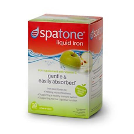 Nelsons Spatone Liquid Iron Sachets